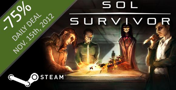 SolSurvivorDailDealSteam