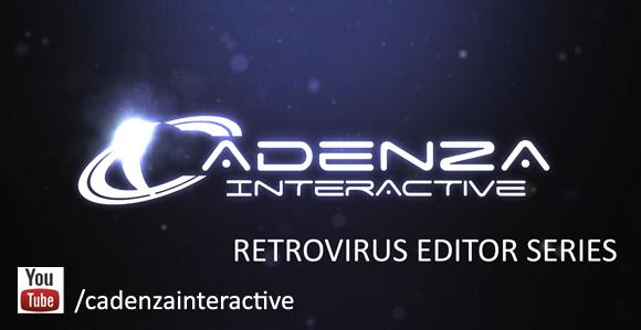 RetrovirusEditor